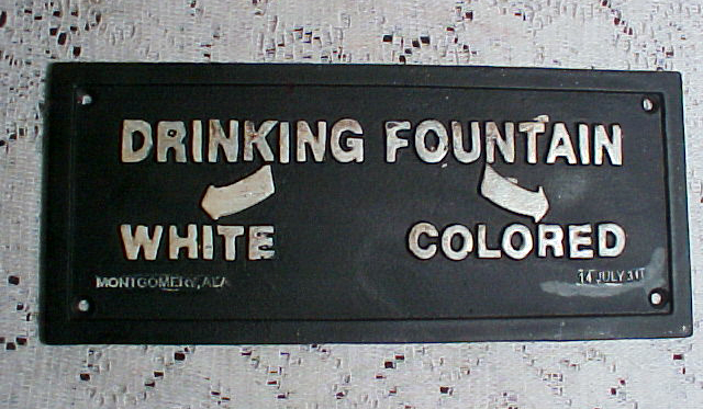 an overview of the issue of segregation in the american society Is segregation still present today in society 91% say yes 9% say no you never know when it could happen to if you honestly believe that segregation isn't in issue to this very day then explain to me why thousand of people have to deal with being discriminated each and everyday.