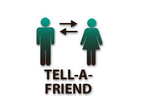 Tell-a-Friend Toolkit