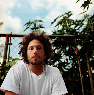 Zach de la Rocha Photo